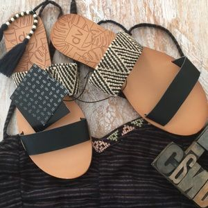 DV DOLCE VITA for Target 'Deadra' Slide Sandals